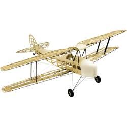 Jamara Tiger Moth RC Model motornega letala Komplet za sestavljanje 1400 mm