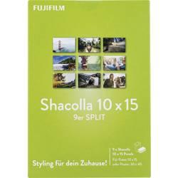 Komplet za pritrditev Fujifilm Shacolla 9er Split Wand-Deko-Panels 70100142336