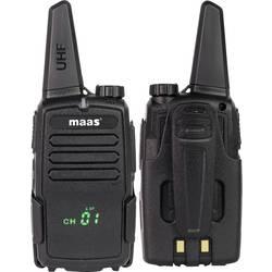 MAAS Elektronik 3866 pmr ročna radijska postaja
