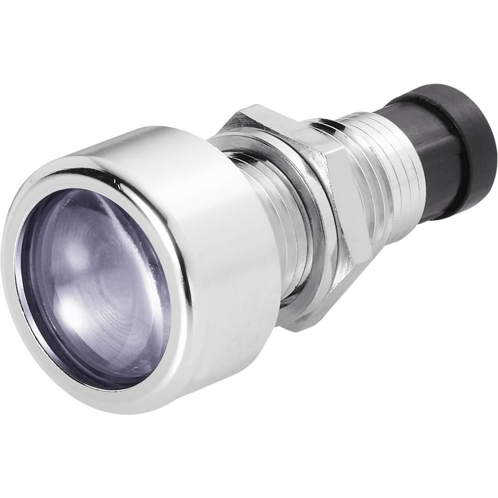 LED-fatning Metal Passer til LED 5 mm Skruefastgørelse Vossloh Schwabe WU-I-5L