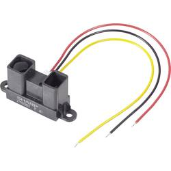 Senzor razdalje 1 kos GP2Y0D02YK Sharp 5 V/DC doseg min. (na prostem): 20 cm