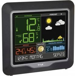 Digitalna brezžična vremenska postaja TFA Season 35.1150.01 Napoved za 1 dan
