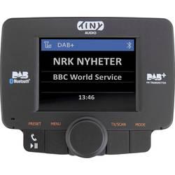 DAB + modul za naknadno vgradnjo Tiny Audio C3+ Funkcija prostoročnega govora, Bluetooth pretakanje glasbe