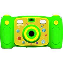 Digitalna kamera Denver KCA-1310 Zelena, Rumena