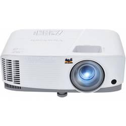 DLP Projektor Viewsonic VS16973 Svetlost: 3600 lm 1024 x 768 XGA 22000 : 1 Bela