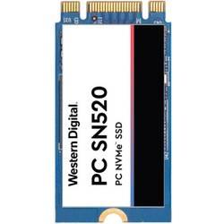 SanDisk SDAPMUW-128G Notranji SSD-disk PCIe M.2 128 GB Pcle 3.0