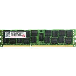 Transcend PC pomnilniški modul TS1GKR72V1N 8 GB 1 x 8 GB DDR3-RAM ECC 1066 MHz CL7 7-7-7