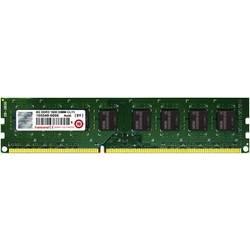 Transcend PC pomnilniški modul TS1GLK64V3H 8 GB 1 x 8 GB DDR3-RAM 1333 MHz CL9 9-9-9