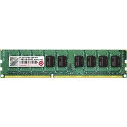 Transcend PC pomnilniški modul TS1GLK72V3H 8 GB 1 x 8 GB DDR3-RAM ECC 1333 MHz CL9 9-9-9