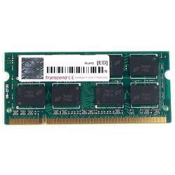 Transcend Notebook pomnilniški modul TS4GAP1600S 4 GB 1 x 4 GB DDR3-RAM 1600 MHz CL11
