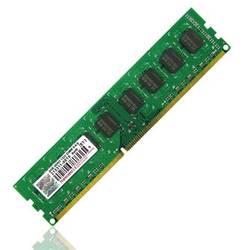 Transcend PC pomnilniški modul TS512MLK64W6H 4 GB 1 x 4 GB DDR3-RAM 1600 MHz CL11