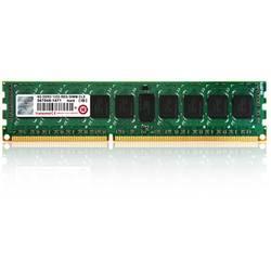 Transcend PC pomnilniški modul TS512MKR72V6N 4 GB 1 x 4 GB DDR3-RAM ECC 1600 MHz CL11 11-11-11