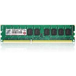 Transcend PC pomnilniški modul TS512MLK64V6H 4 GB 1 x 4 GB DDR3-RAM 1600 MHz CL11 11-11-11