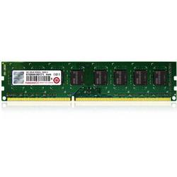 Transcend pc pomnilniški modul TS256MLK64W6N 2 GB 1 x 2 GB ddr3-ram 1600 MHz CL11 11-11-11
