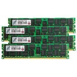 Transcend PC pomnilniški komplet TS32GJMA533Y 32 GB 4 x 8 GB DDR3-RAM ECC 1333 MHz CL9 9-9-9
