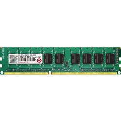 Transcend pc pomnilniški modul TS4GJMA343N 4 GB 1 x 4 GB ddr3-ram ecc 1333 MHz CL9