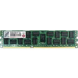 Transcend pc pomnilniški modul TS8GJMA333Y 8 GB 1 x 8 GB ddr3-ram ecc 1333 MHz CL9