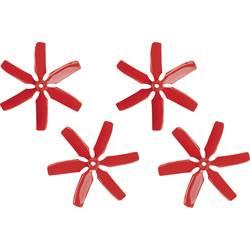 Graupner Komplet propelerjev za multikopter 2959.4X4.6 Graupner Sweeper Droneball