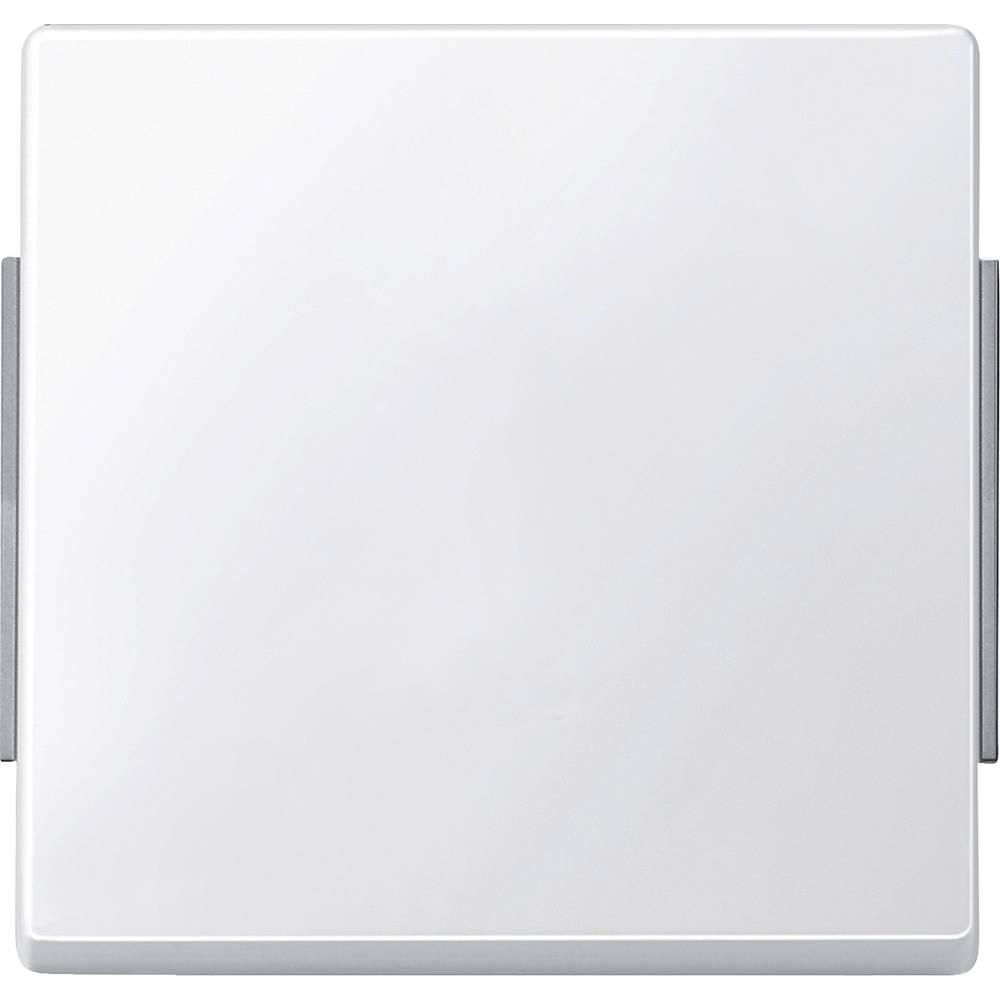 Merten Pokrov Stikalo za izklop/preklop Aqua design Polarno bela 343119