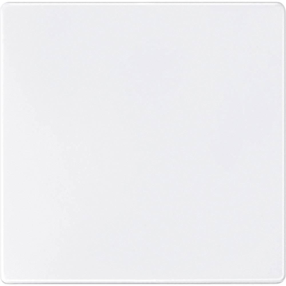 Pokrov zatemnilnika Polarno bela Merten 573819