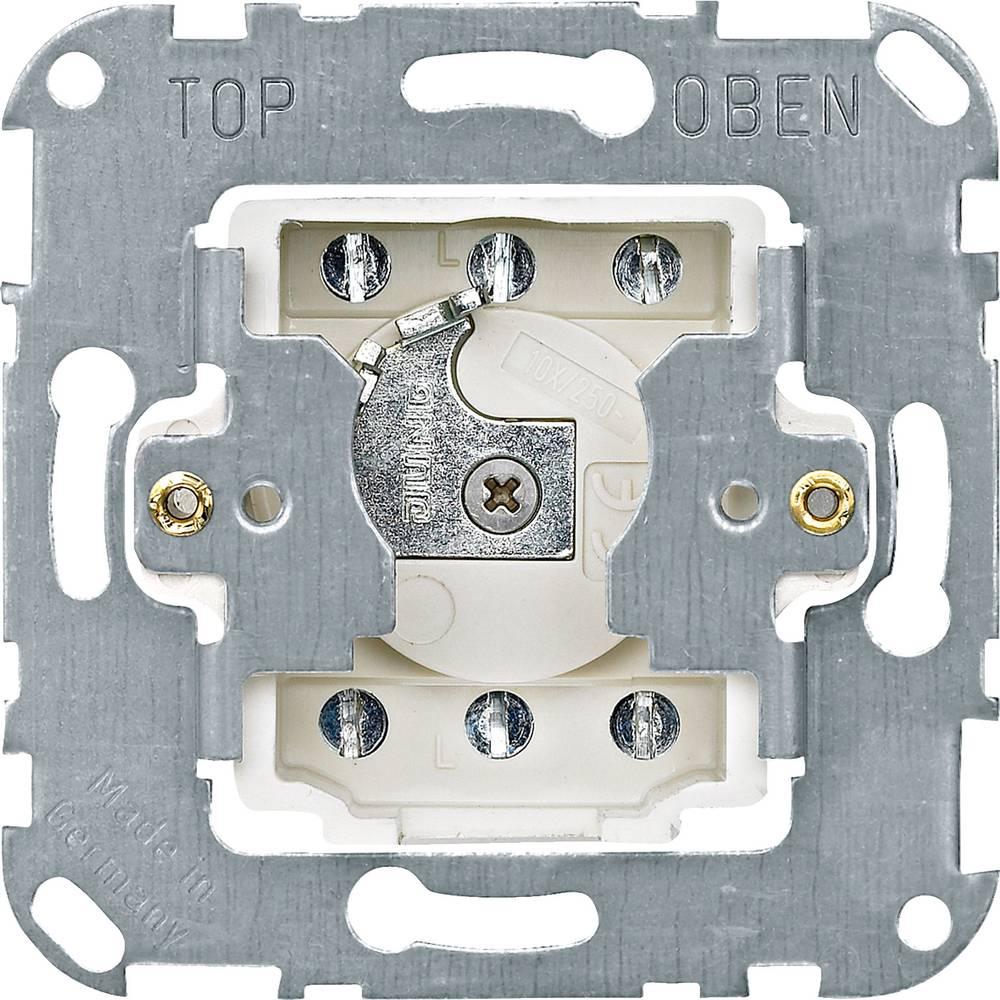 Tipkalo IP20 Merten 318901