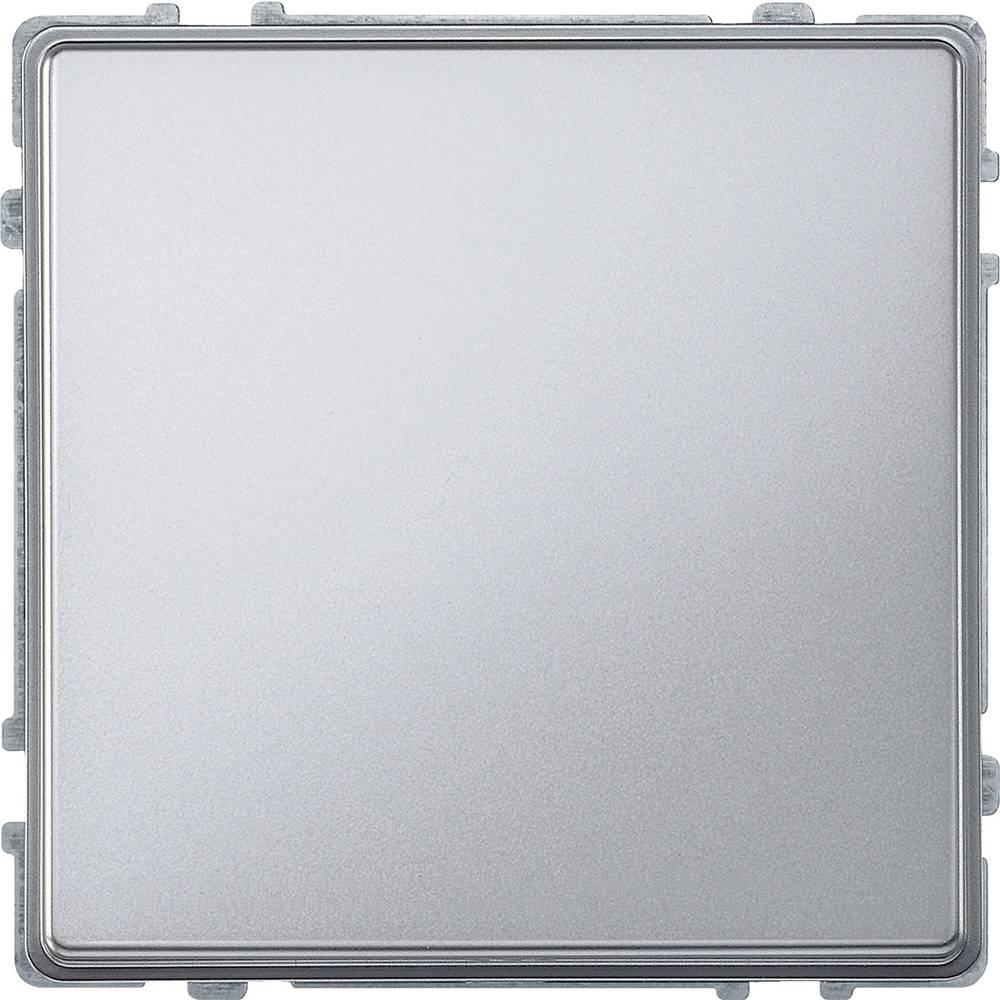 Merten Slepi pokrov Aqua design Aluminij 348360