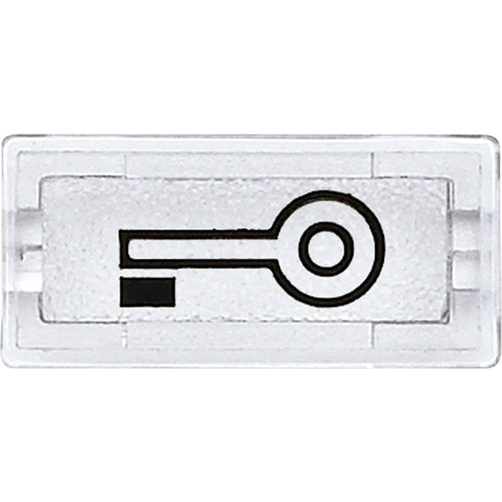 Montažni material Transparentna Merten 395769