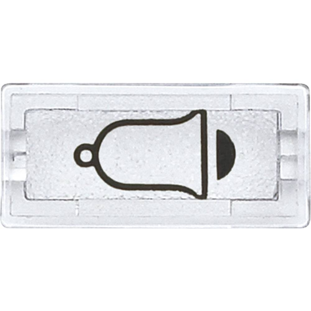 Montažni material Transparentna Merten 395869