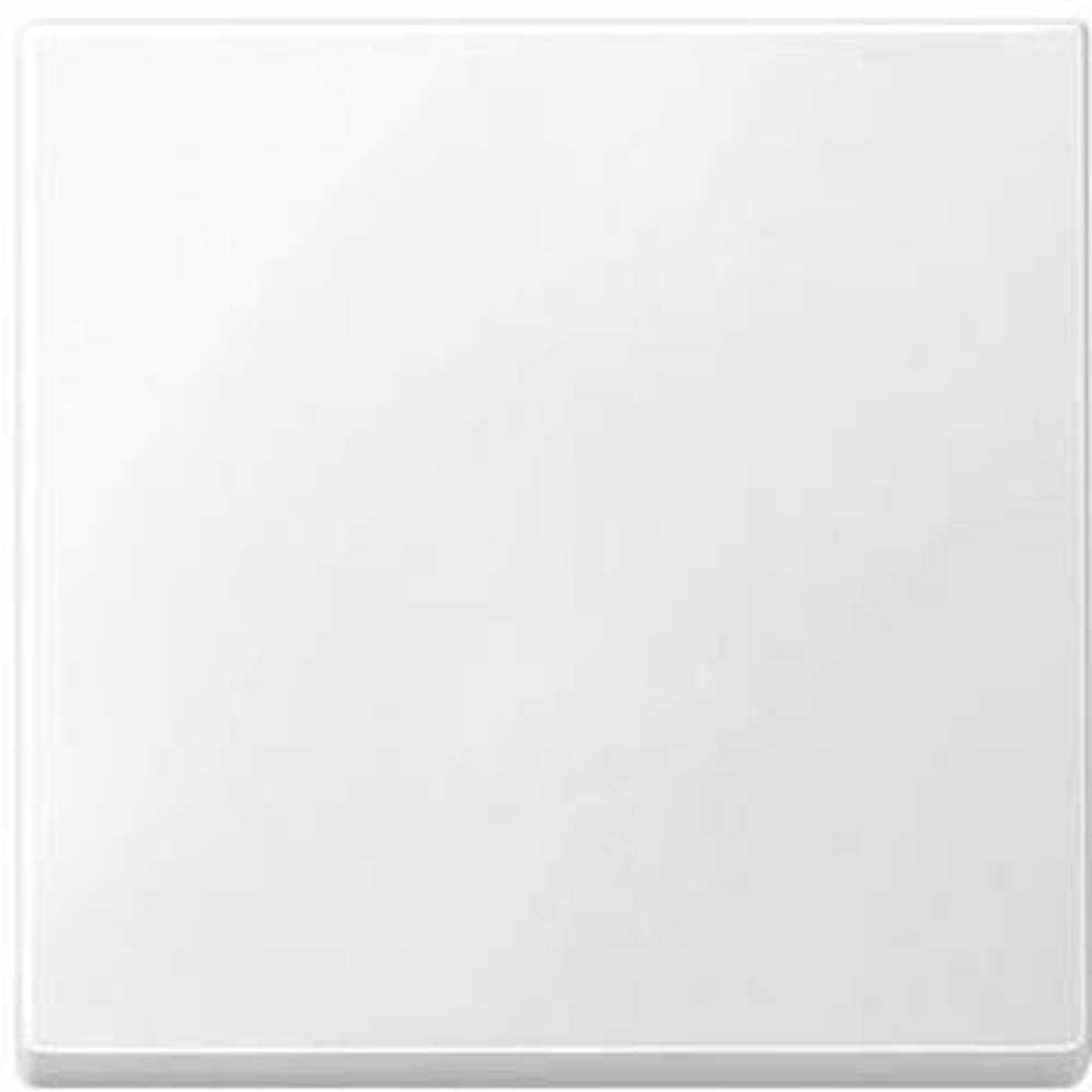 Merten Pokrov Stikalo za izklop/preklop Sistem M Polarno bela 433119