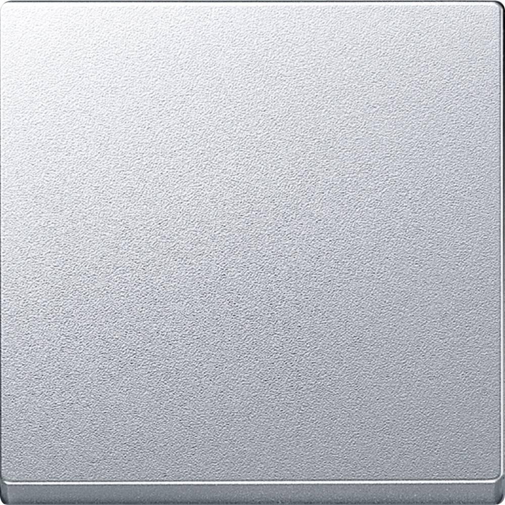 Merten Pokrov Stikalo za izklop/preklop Sistem M Aluminij 433160