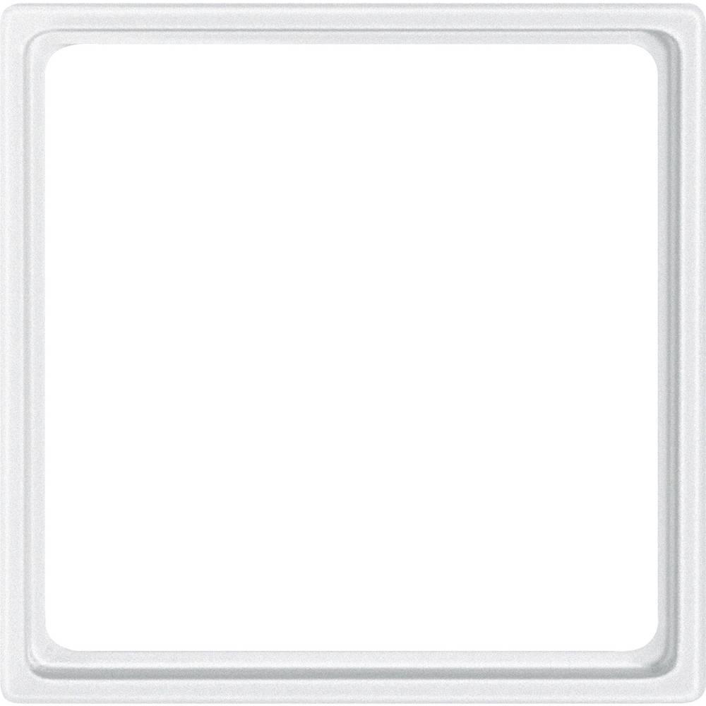 Merten Vmesni okvir Pokrov Sistem M Polarno bela 518119