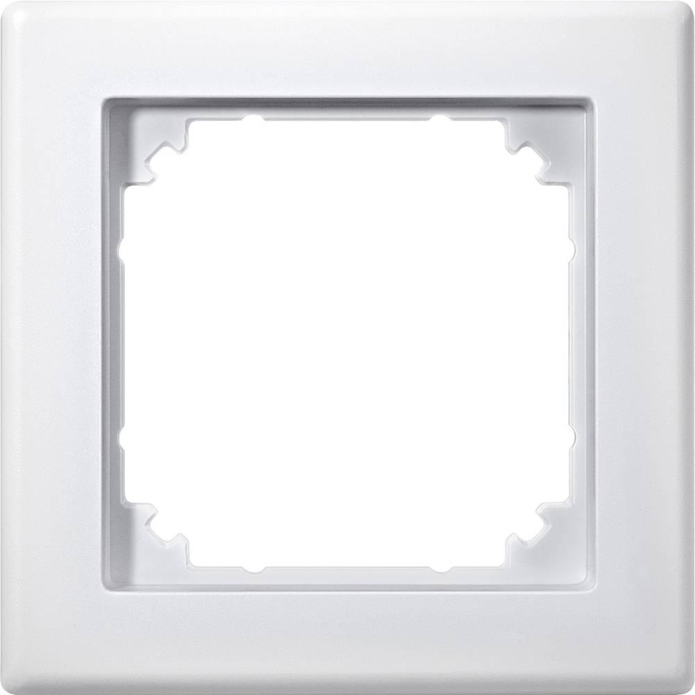 Merten Okvir Pokrov Sistem M Polarno bela 484119