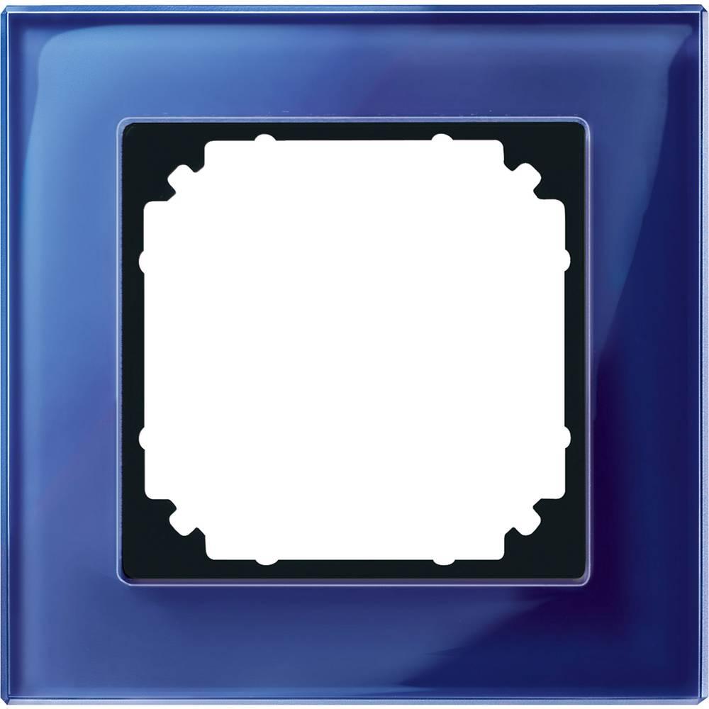 Merten Okvir Pokrov Sistem M Safirno modra 489178