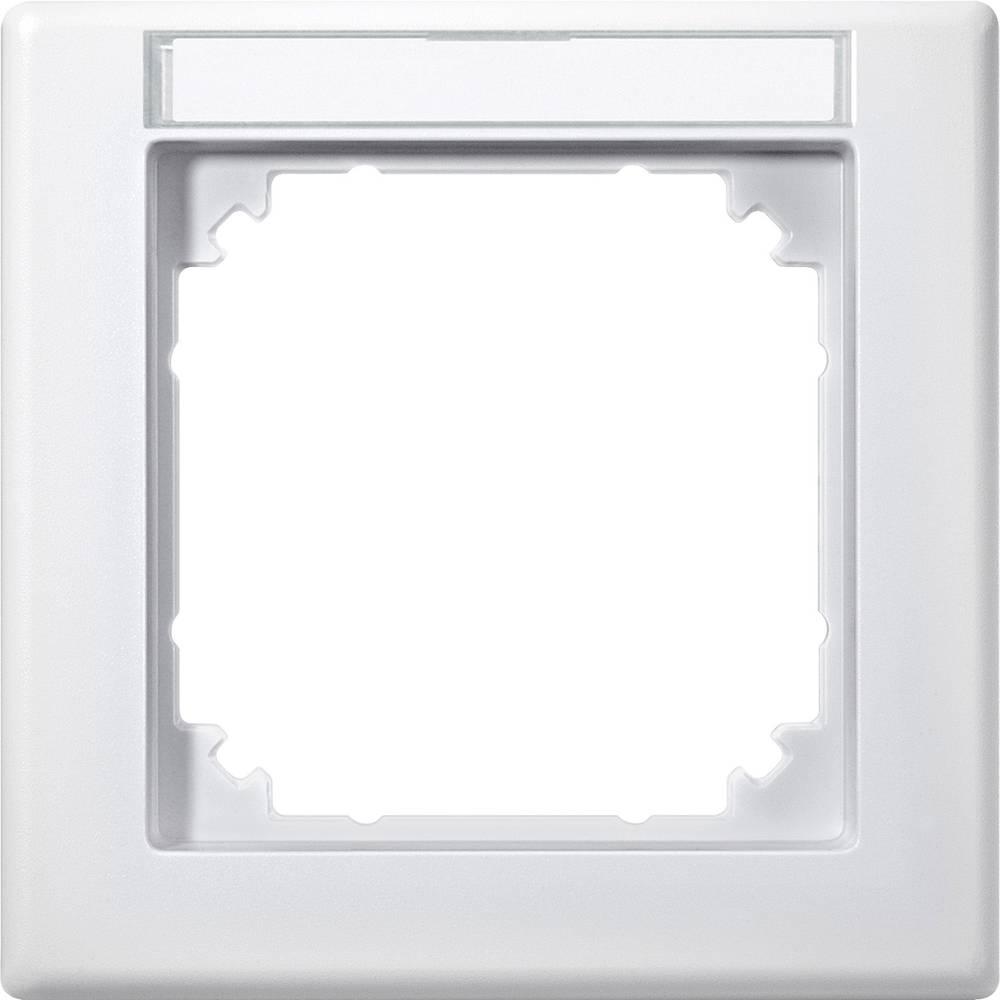 Merten Okvir Pokrov Sistem M Polarno bela 474119