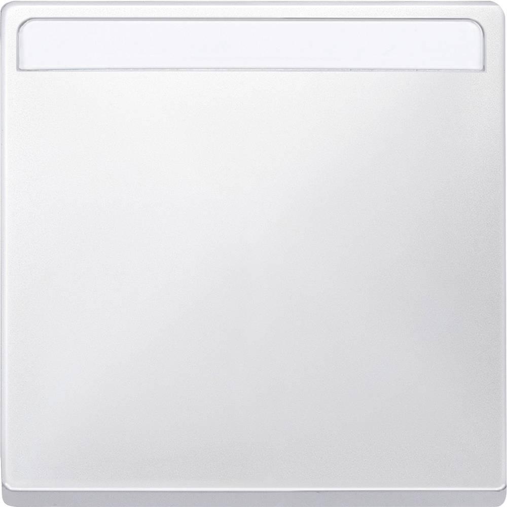 Merten Pokrov Stikalo za izklop/preklop Antik Polarno bela 412319