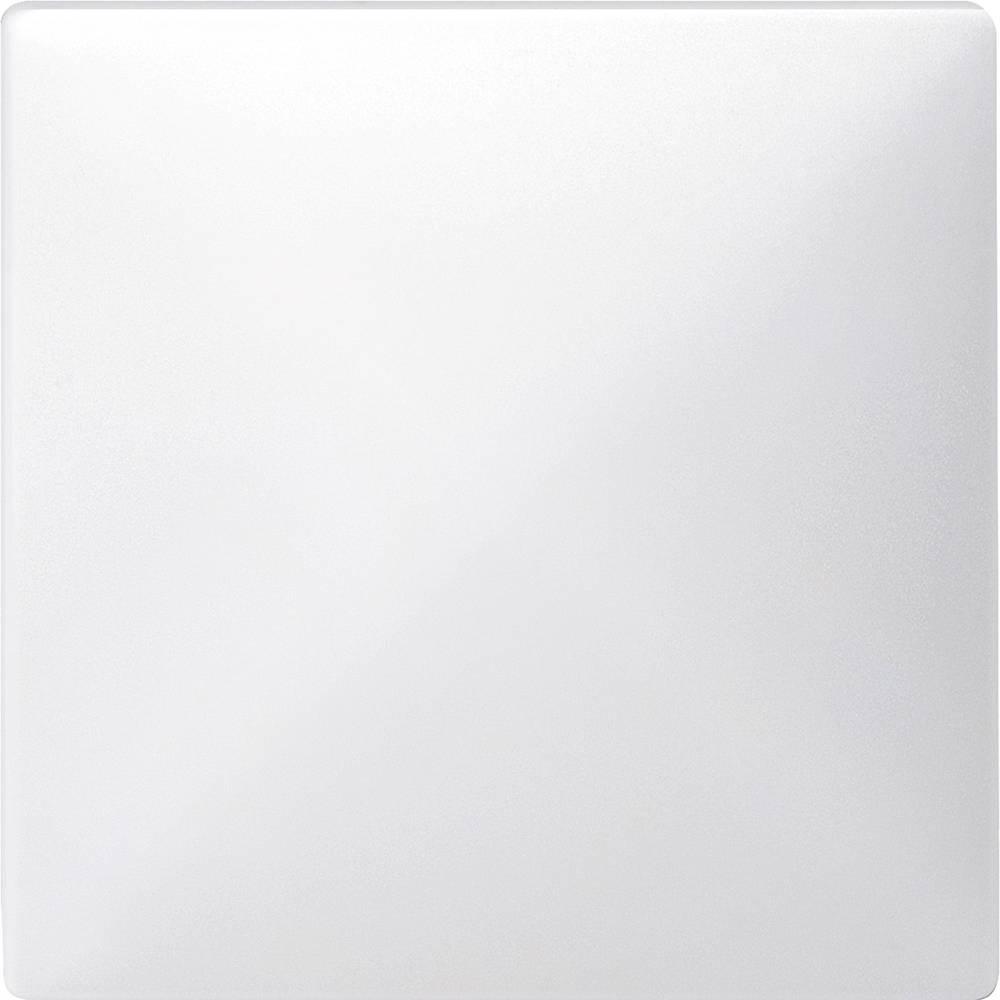 Pokrov zatemnilnika Polarno bela Merten 573719