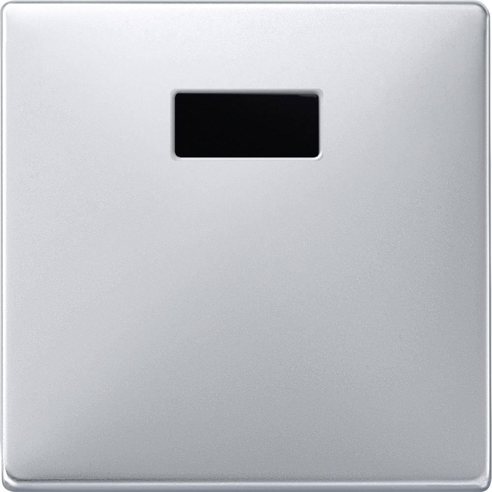 Pokrov zatemnilnika Aluminij Merten 570960
