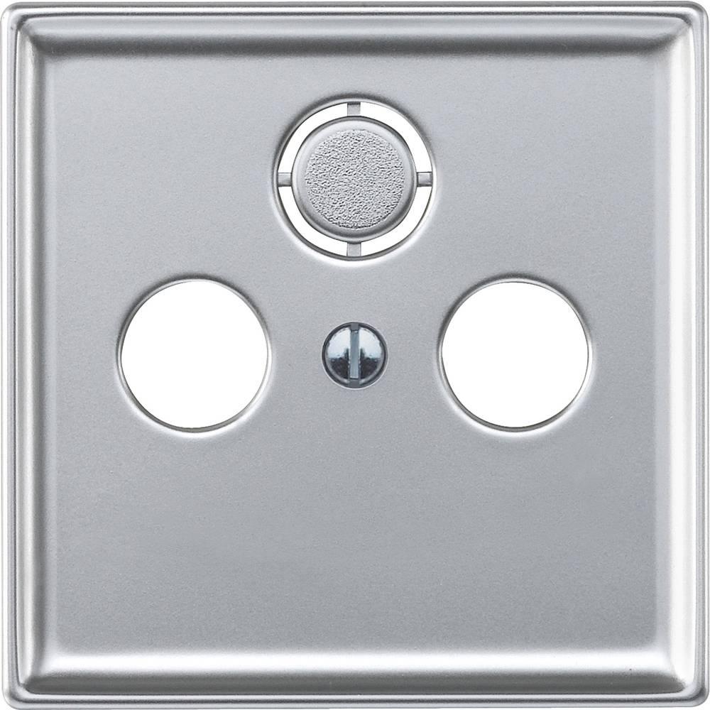 Merten Pokrov Antik Aluminij 294160