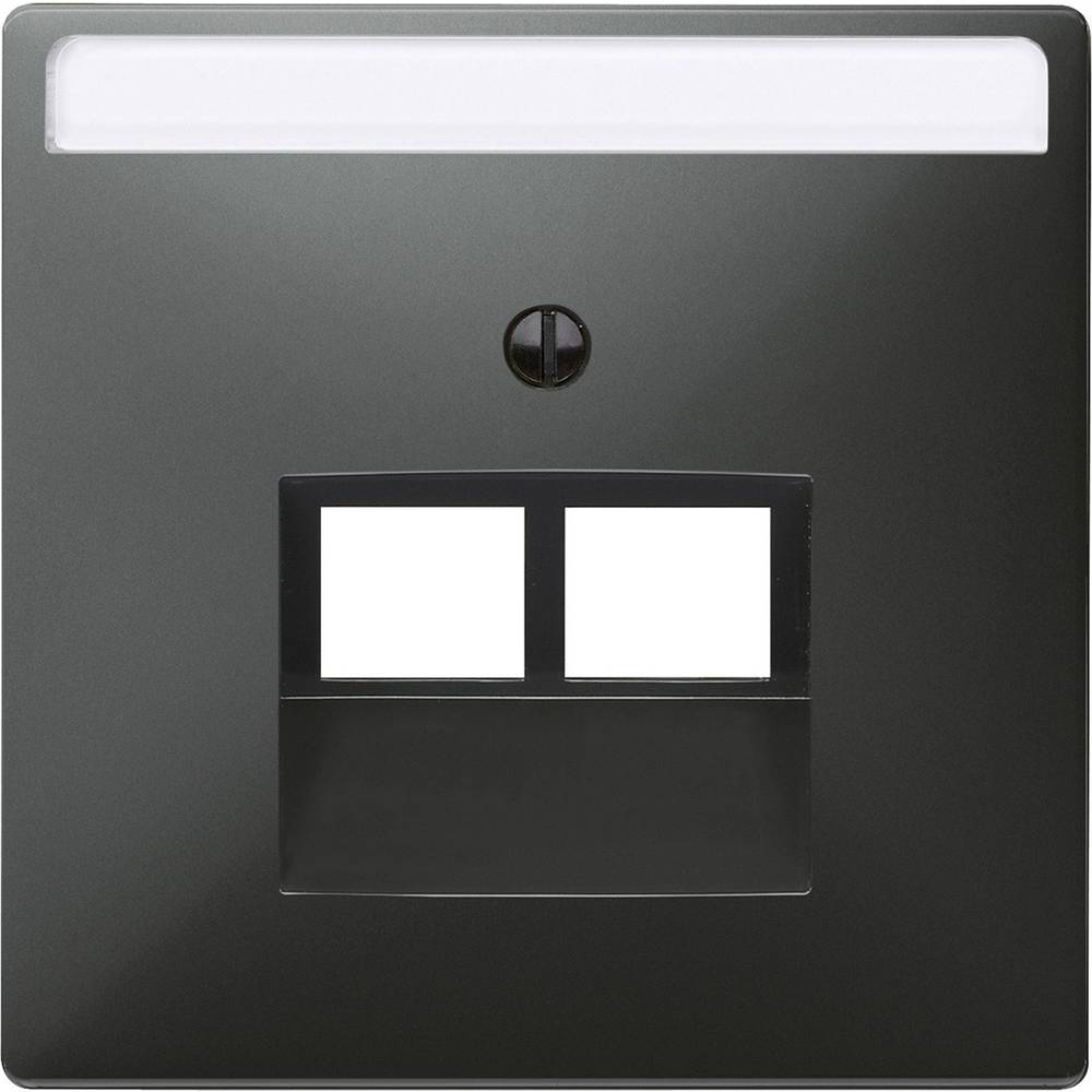 Okvir Črno-siva Merten 292669
