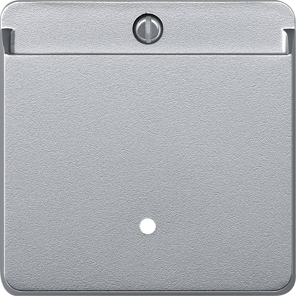 Merten Pokrov Sistem M Aluminij 315460