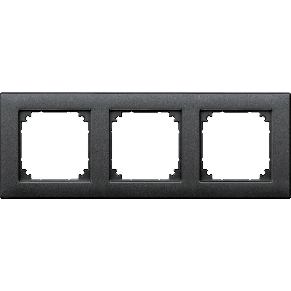 Merten Okvir Pokrov Sistem M Antracitna 488314