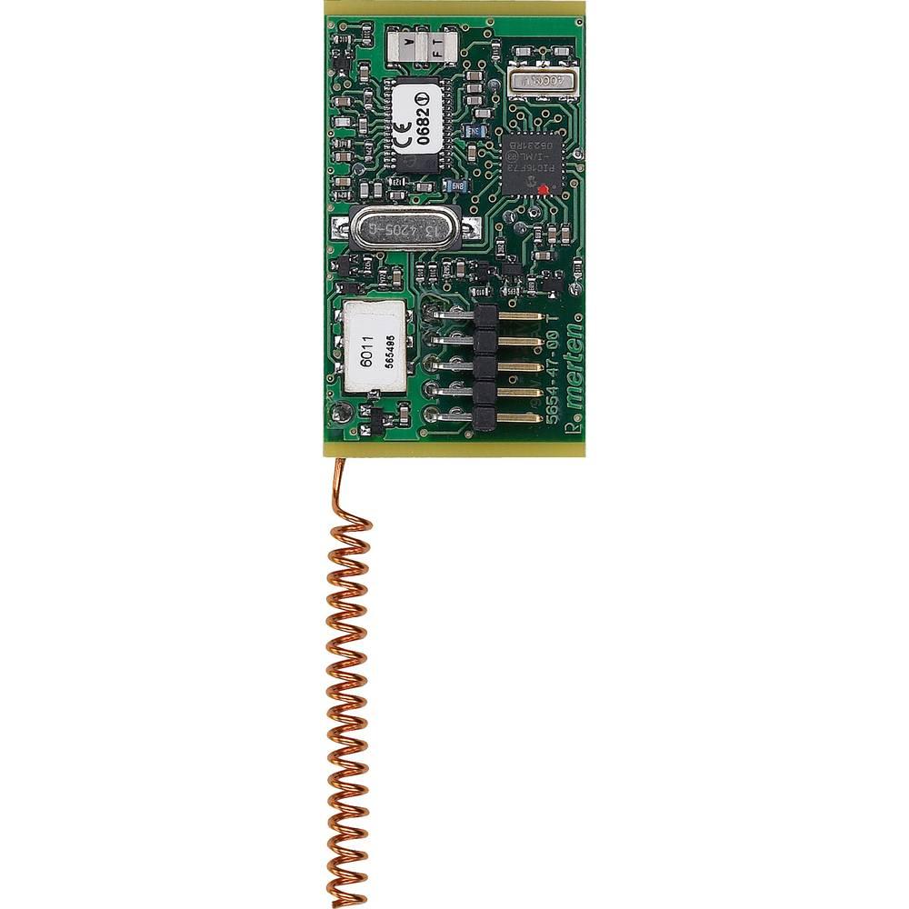 Brezžični modul Merten 565495