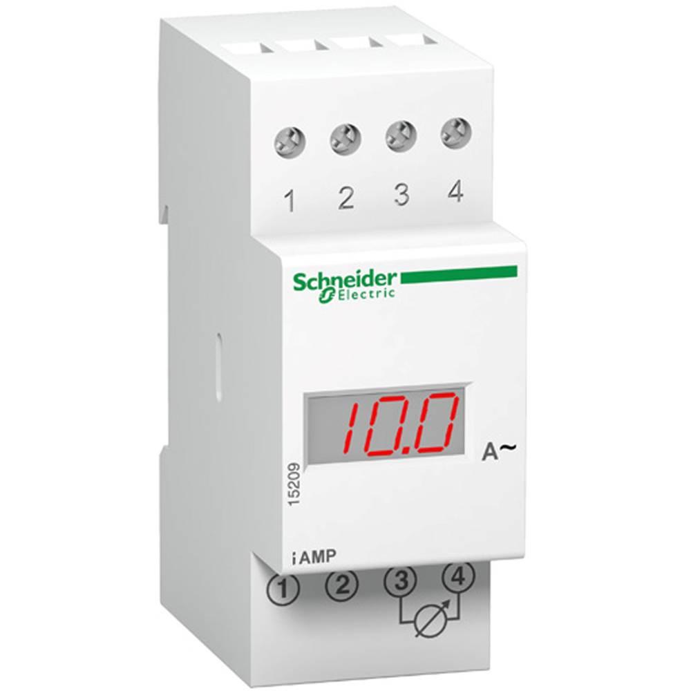 Ampermeter 230 V Schneider Electric 15209