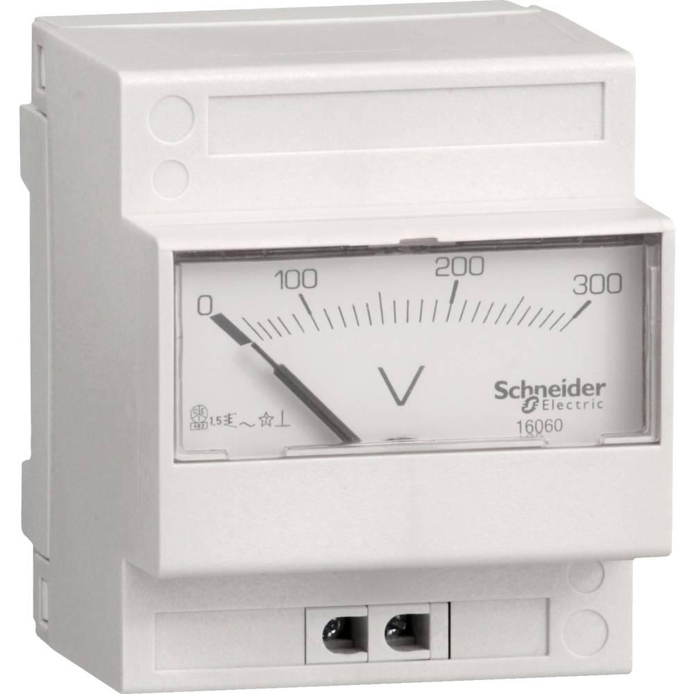 Voltmeter Schneider Electric 16060