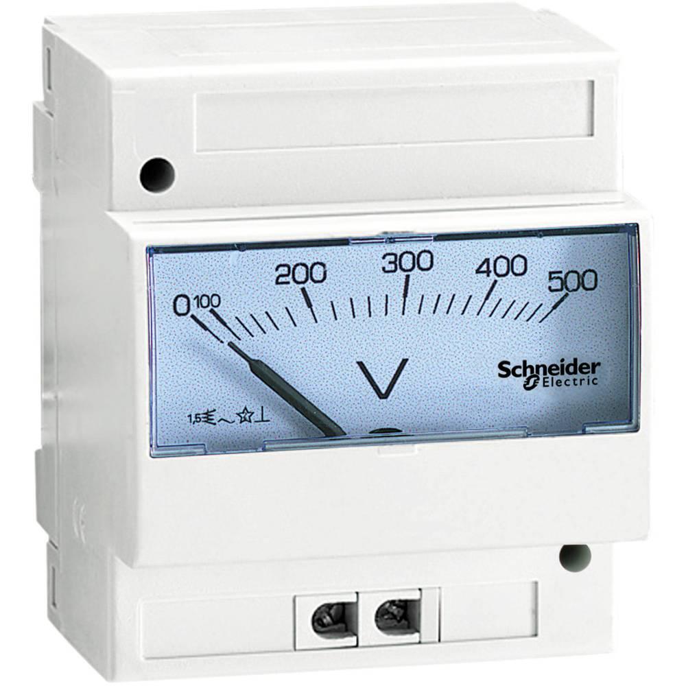 Voltmeter Schneider Electric 16061
