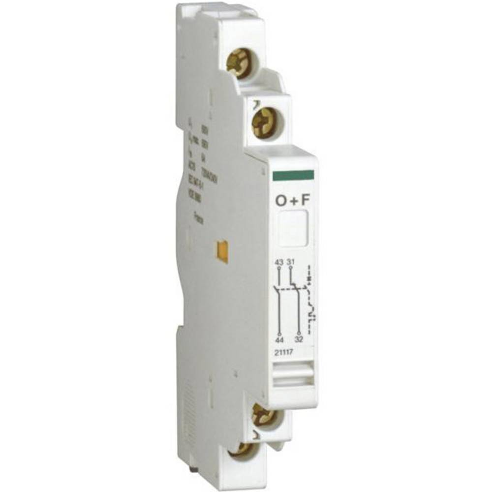 Pomožni kontakt 2.2 A 415 V Schneider Electric 21117