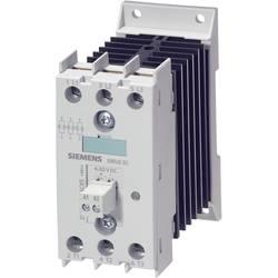 Halvledarkontaktor Nollspänning 1 st 3RF2420-1AC45 Siemens 3 NO 20 A