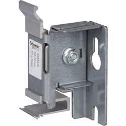 Stenski nadometni kanal Nastavljiva konzola (D x Š x V) 50, 70 mm, mm x 67 mm x 121 mm Schneider Electric 5583570 1 KOS Aluminij