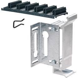 Stenski nadometni kanal Nastavljiva konzola (D x Š x V) 30, 60 mm, mm x 28 mm x 77 mm Schneider Electric 5583608 1 KOS Aluminij