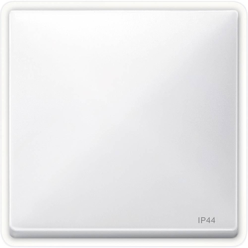 Merten Pokrov Stikalo za izklop/preklop Antik Polarno bela 412019